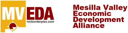 Mesilla Valley Economic Development Alliance (MVEDA) - Las Cruces, New Mexico